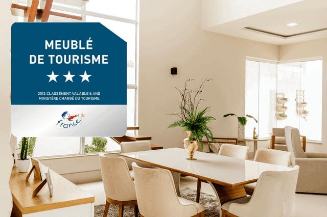 Classement meublé de tourisme SV Consulting CETIRE