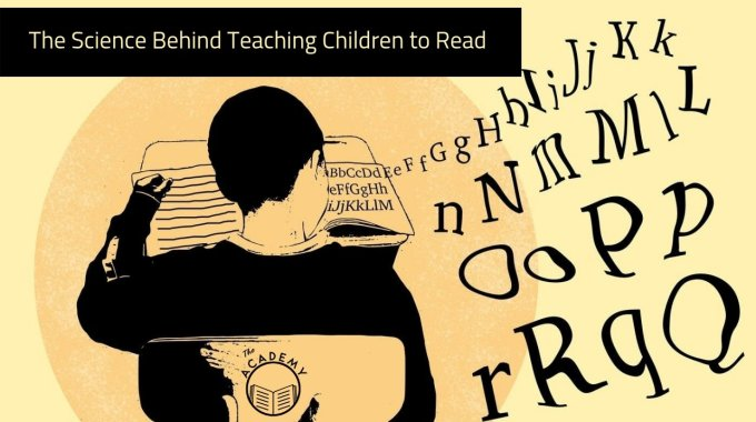 Hard Words: Why Aren't Kids Being Taught To Read (correctly)?