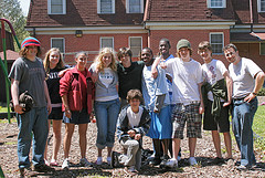 St. Francis Youth Group