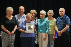 Father Timmel Award winner Holy Spirit Conference