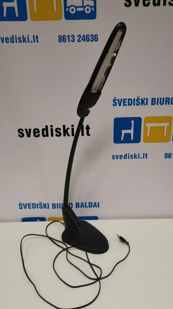 Švediški.lt Unilux Juoda Stalinė Lempa, Švedija