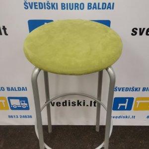 Švediški.lt Kinnarps Frisbee Salotinė Baro Kėdė, Švedija