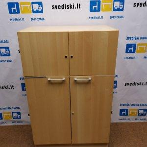 Martela Beržo Uždaroma Spintelė, Švedija