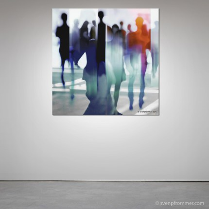 Human Vision I_room
