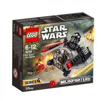 LEGO® Star Wars 75161 Microfighter 2 - Confidential