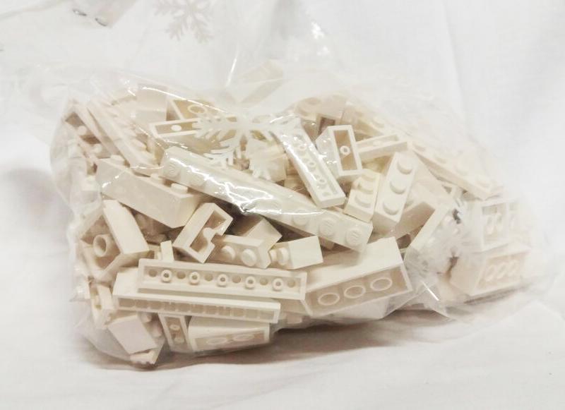 weiße Lego Steine lose kaufen