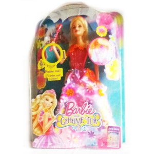 Barbie-geheime-Tuer