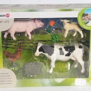 Farm Life Schleich 41424