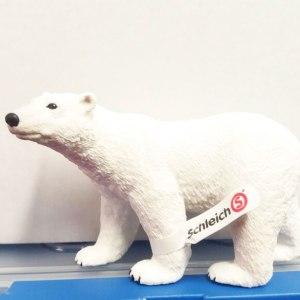 Schleich Eisbär
