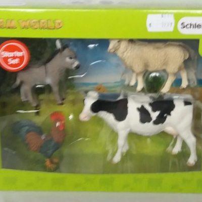 Farm World-schleich
