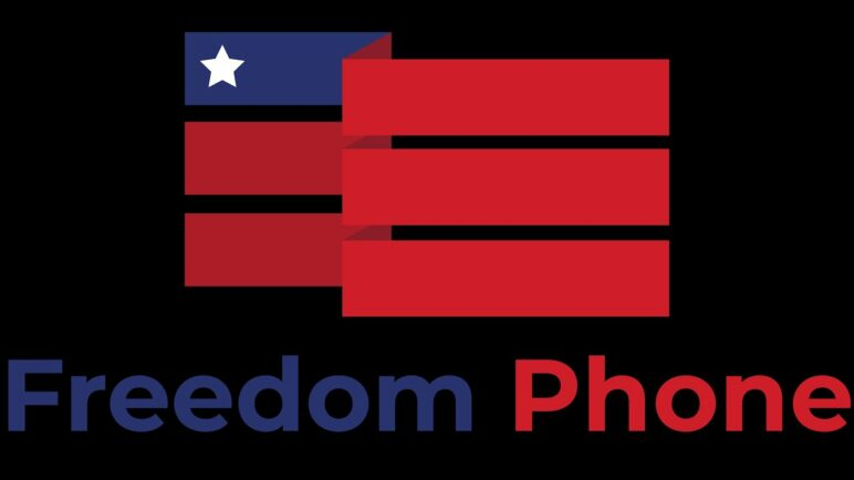 Um vídeo oficial do Freedom Phone