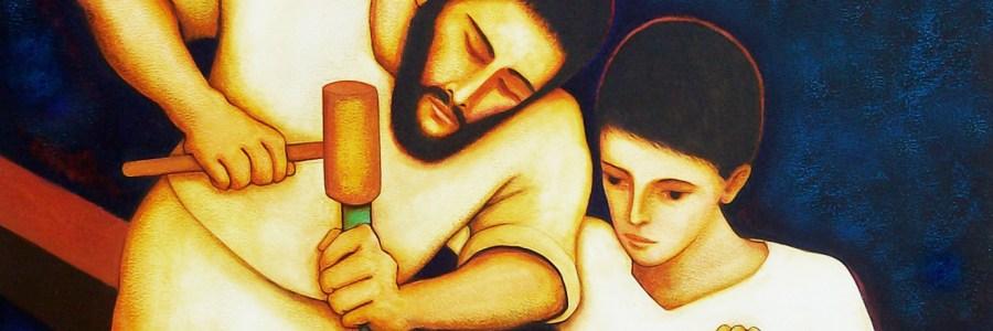 Sv. Josip uzor očevima