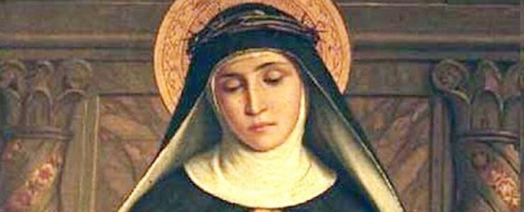 29.4. – sv. Katarina Sienska, naučiteljica
