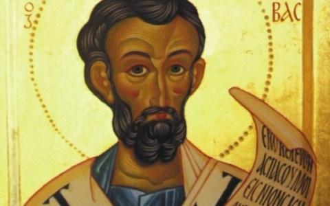 11.6. – sv. Barnaba, apostol