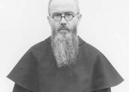 14.8. – sv. Maksimilijan Kolbe, mučenik