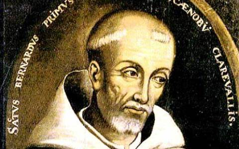 20.8. – sv. Bernard, opat