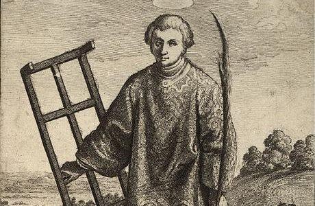 10.8. – sv. Lovro, mučenik