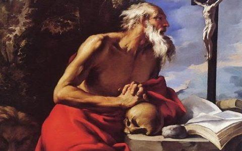 30.9. – sv. Jeronim
