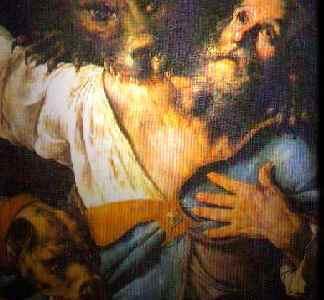 17.10. – sv. Ignacije antiohijski, biskup