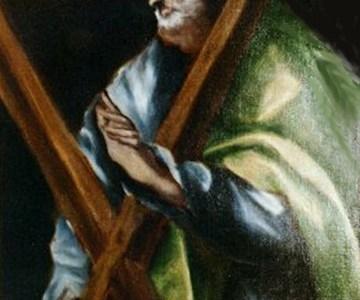30.11. – sv. Andrija, apostol
