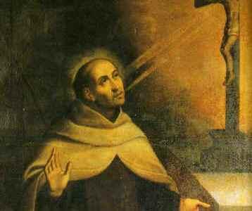 14.12. – sv. Ivan od Križa