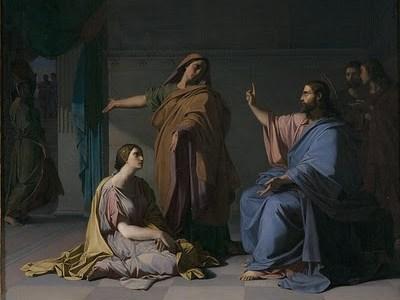 29.7. – sv. Marta