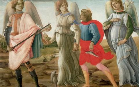O Arkanđelima