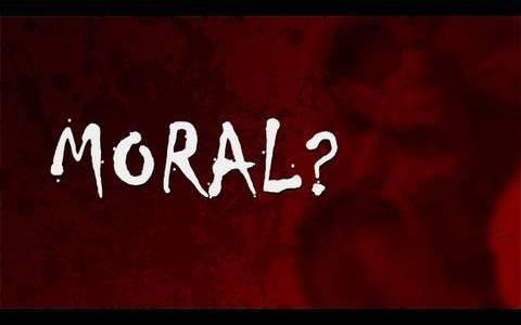 Moralnost naših postupaka
