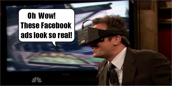 Oculus Rift Virtual Reality Marjk Zuckerberg