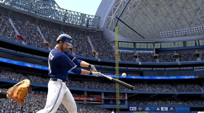 MLB 15 – NEW BASEBALL SEASON INFRONT