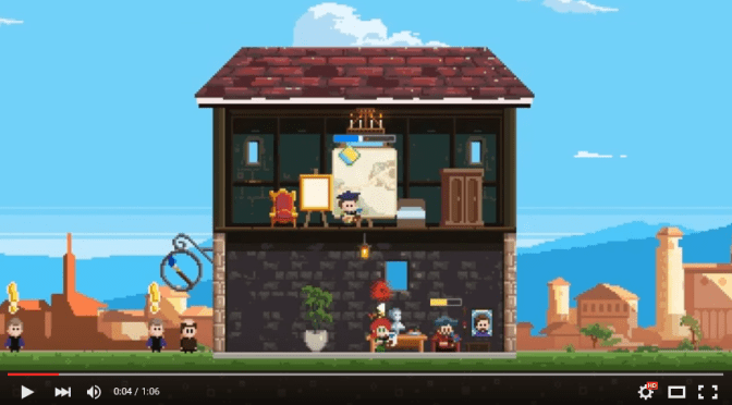 PAINTERS GUILD Review