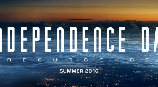 'Independence Day: Resurgence' Viral Site Reveals Will Smith's Fate