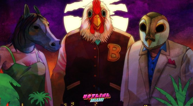 Mod Tools For Hotline Miami 2