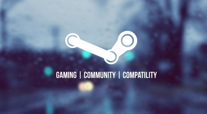 Steam is Setting New Concurrent Record