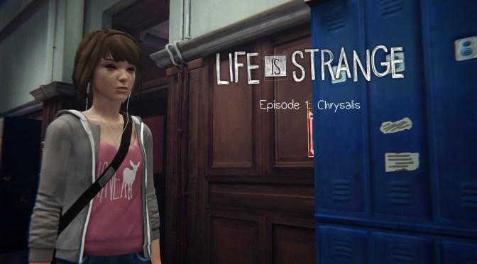 Life is Strange episode 1 going free
