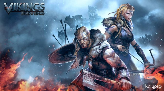 Vikings Wolves of Midgard – review