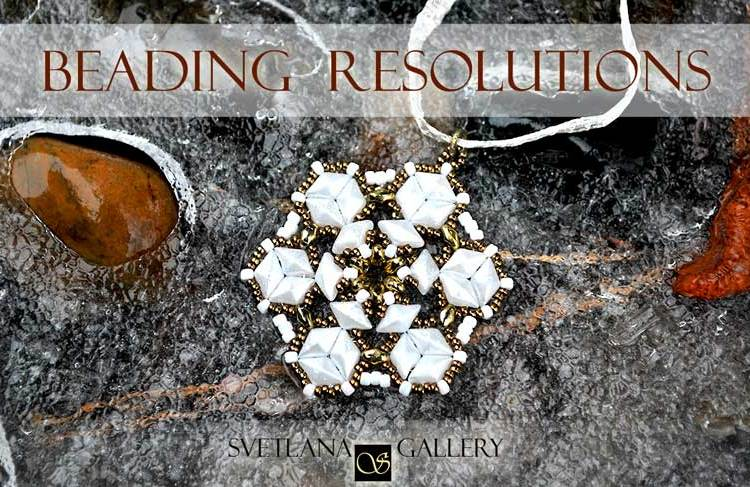 Beading Resolutions