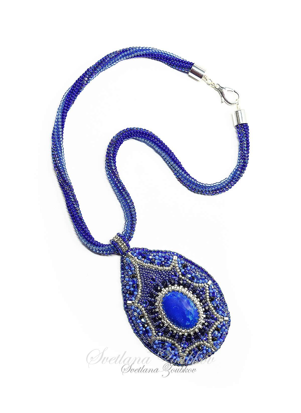 Welcome to Svetlana.Gallery of Handmade Jewelry
