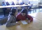 Internet akcija u školi bez računara i Interneta 1