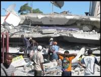 Zemljotres na Haitiju 1