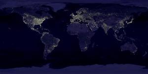 Sat za našu planetu 2010 1