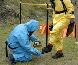 Заштита од радиоактивног зрачења 3