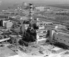 Nuklearna elektrana Černobil - 25 godina kasnije 3