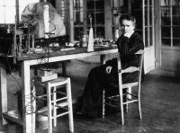 Marija Kiri - prva svetski poznata i priznata naučnica 2