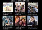 What People Think I Do / What I Really Do 4