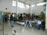 "Astronomsko veče u OŠ ""Jovan Jovanović Zmaj"" u Kruševcu 1"