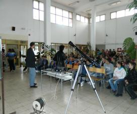 "Astronomsko veče u OŠ ""Jovan Jovanović Zmaj"" u Kruševcu 6"