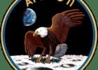 Apolo 11 - razglednica sa Meseca 4