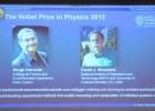 Izveštaj sa granice ljudskog saznanja - Nobelova nagrada iz fizike za 2012 1