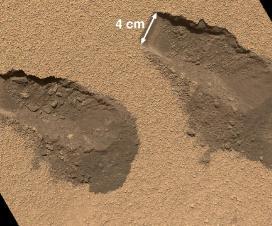 Da li je uopšte neko mogao da padne s Marsa? 5